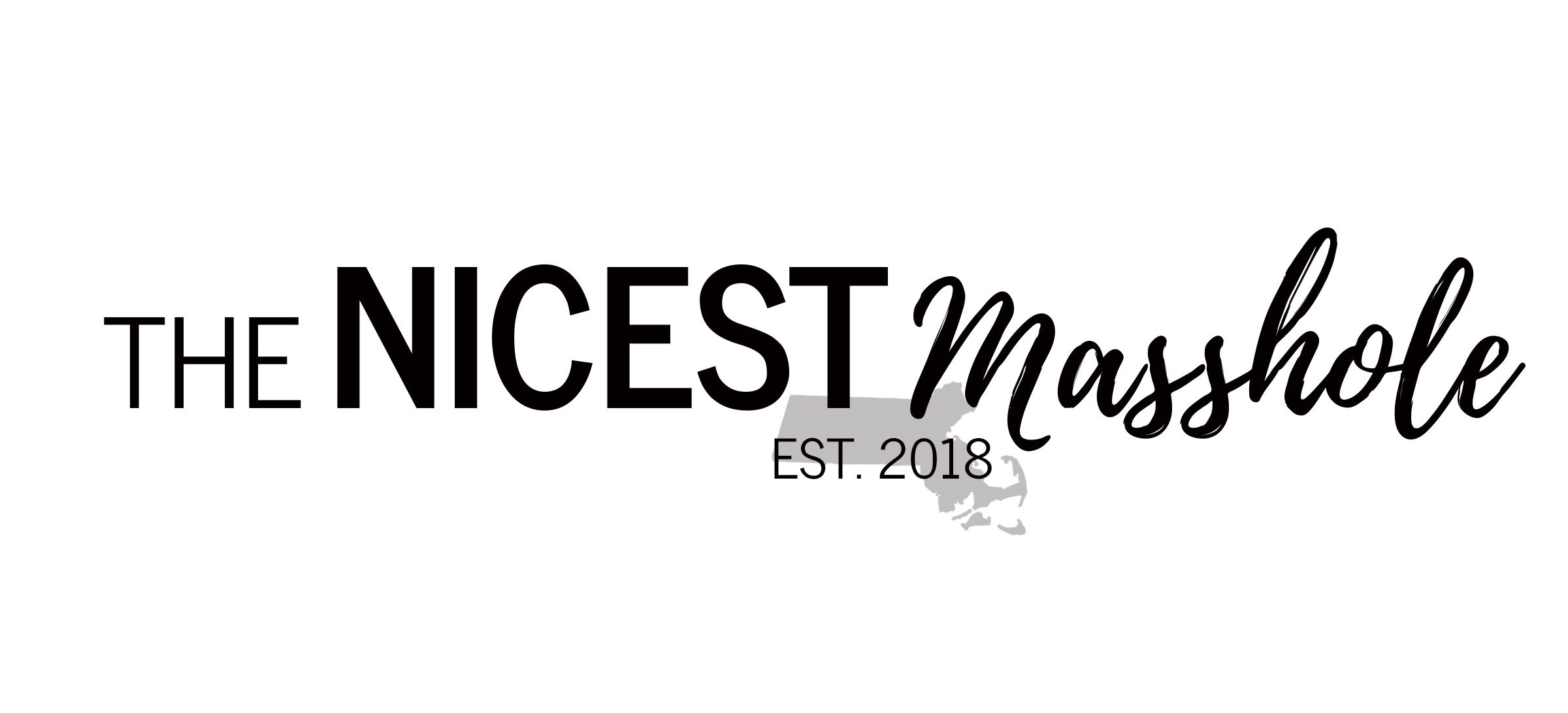 The Nicest Masshole